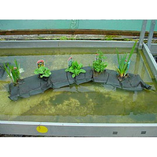 Pond Planting Sock-Large 90cmx20cmx10cm deep