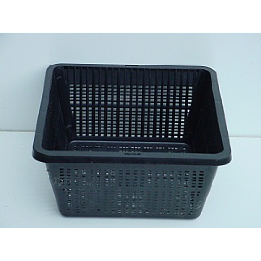 Aquatic Planting Baskets Square 19cm