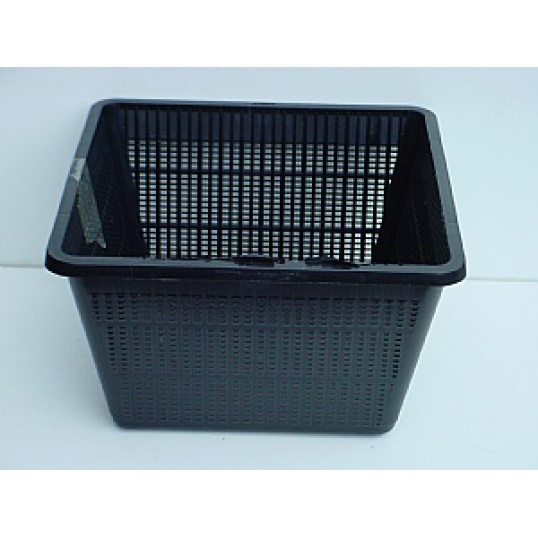 Aquatic Planting Baskets Square 23cm