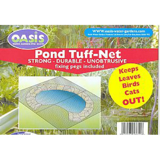 Pool Cover Nets complete