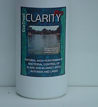 Clarity Pro 1kg