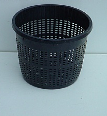 Aquatic Planting Baskets Round 10cm