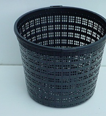 Aquatic Planting Baskets Round 17cm