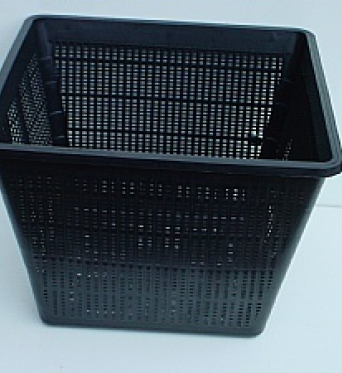 Aquatic Planting Baskets Square 27cm