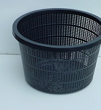 Aquatic Planting Baskets Round 21cm
