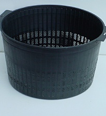 Aquatic Planting Baskets Round 23cm